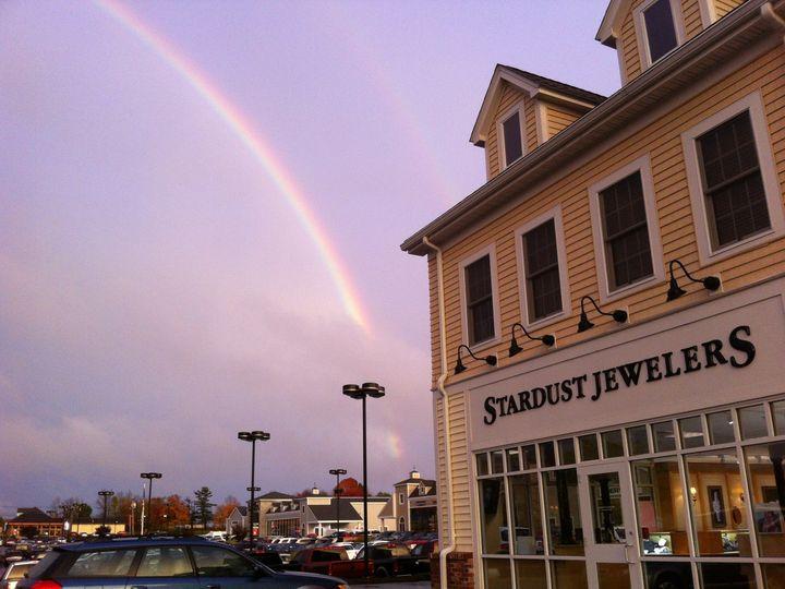 Tmx 1455311046957 Stardust Rainbow Mendon wedding jewelry