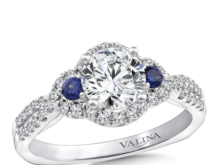 Tmx 1455311478970 Valina3 Mendon wedding jewelry