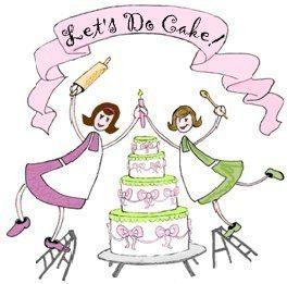 Let's Do Cake