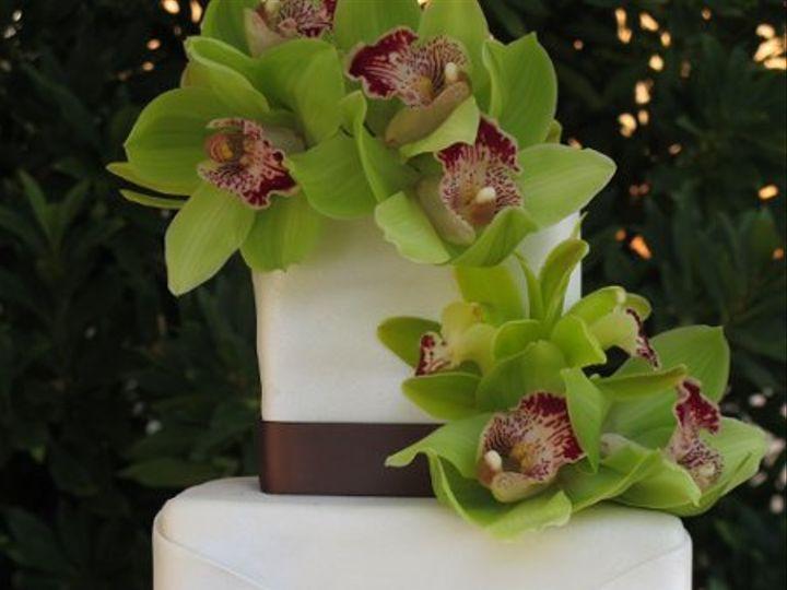 Tmx 1317966345057 IMG3667 Petaluma, CA wedding cake