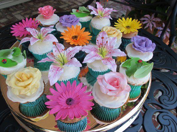 Tmx 1318526744717 IMG1000 Petaluma, CA wedding cake
