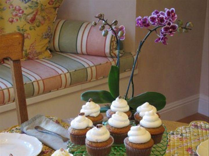 Tmx 1319138480573 IMG2831 Petaluma, CA wedding cake