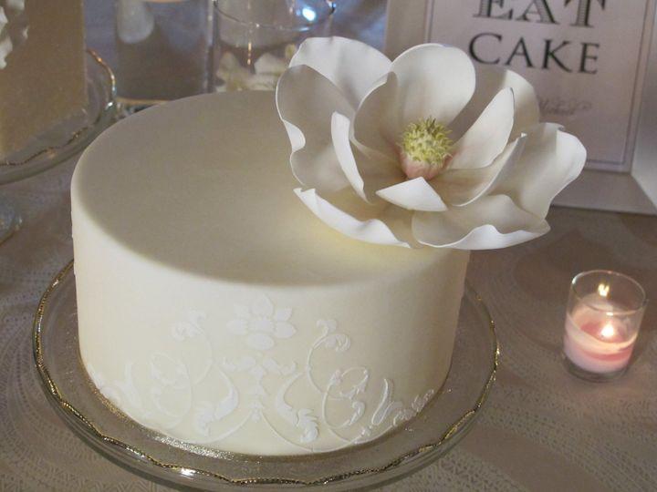Tmx 1379376987886 Img8895 Petaluma, CA wedding cake