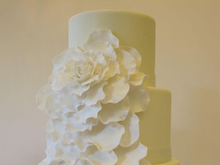 Tmx 1379377058235 Img8866 Petaluma, CA wedding cake