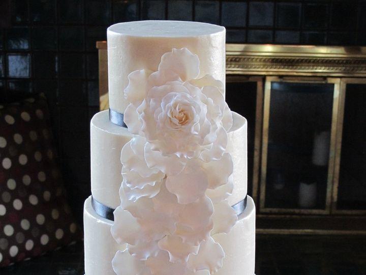 Tmx 1414106248286 Img0479 Petaluma, CA wedding cake