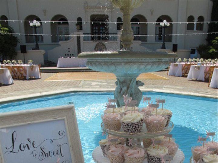 Tmx 1435881403056 Img1185 Petaluma, CA wedding cake