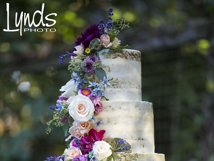 Tmx 1484081488969 505 Petaluma, CA wedding cake