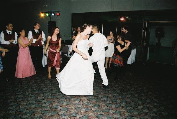 Tmx 1271996429042 DJPic2 Land O Lakes wedding dj