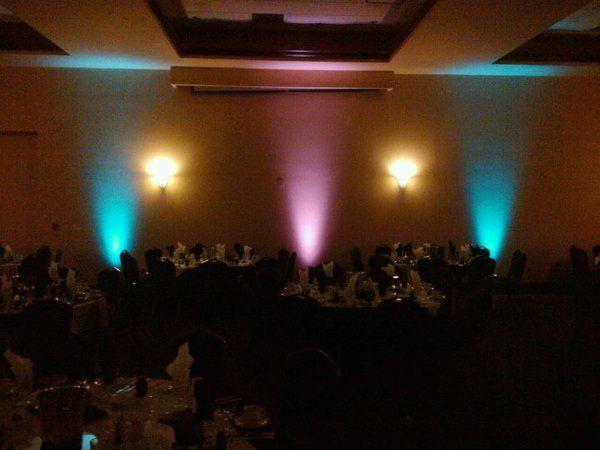Tmx 1306116361365 123110WeddingLights Land O Lakes wedding dj