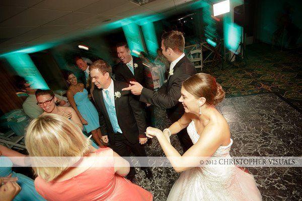 Tmx 1343711699458 KB2012651M Land O Lakes wedding dj