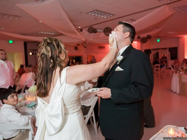 Tmx 1351839587102 GrayBurdickMariaAngelaPhotographyBurdickWeddingReception542low Land O Lakes wedding dj