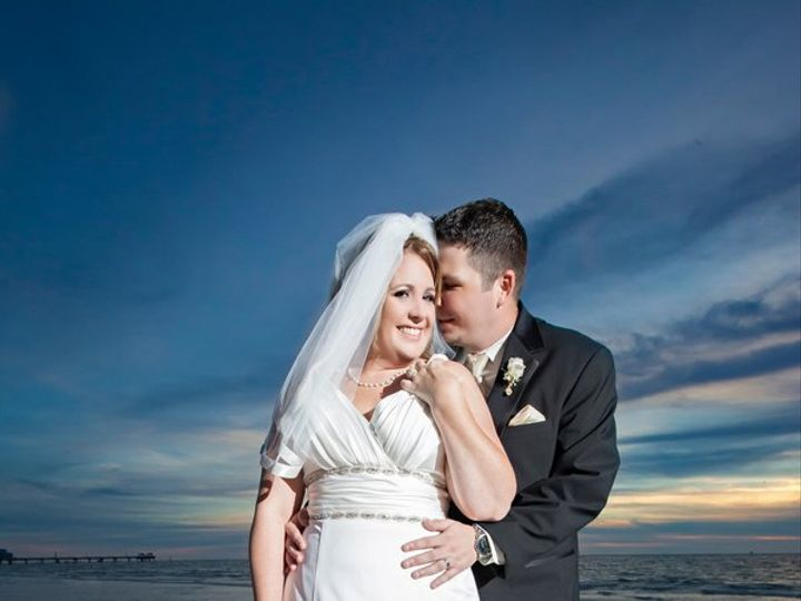 Tmx 1351839603579 GrayBurdickMariaAngelaPhotographyBurdickWeddingPortraits384low Land O Lakes wedding dj