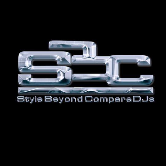 SBC DJ'S - Classic Logo
