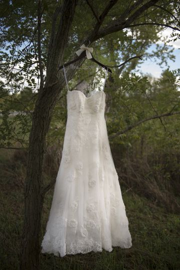 Kimmel Wedding Gown Preservation And Restoration Dress