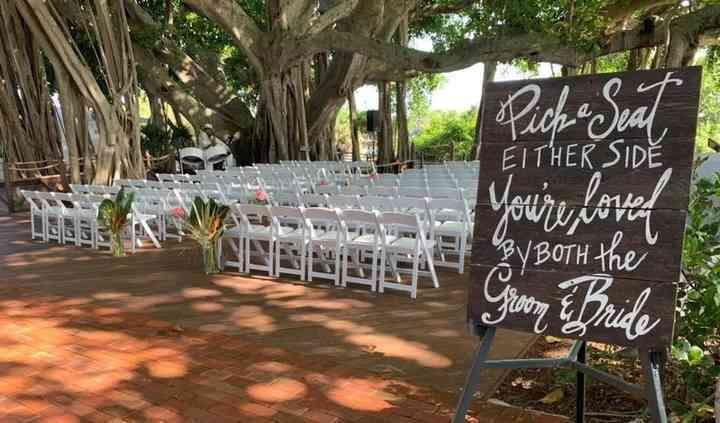 Sherah's Wedding Coordination