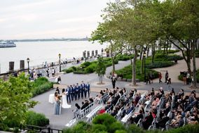 The View at Battery Park