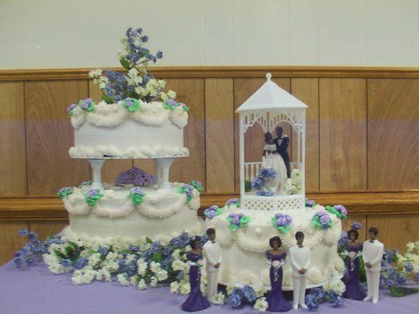 Tmx 1216031104536 Gabezo4 Newport News wedding cake