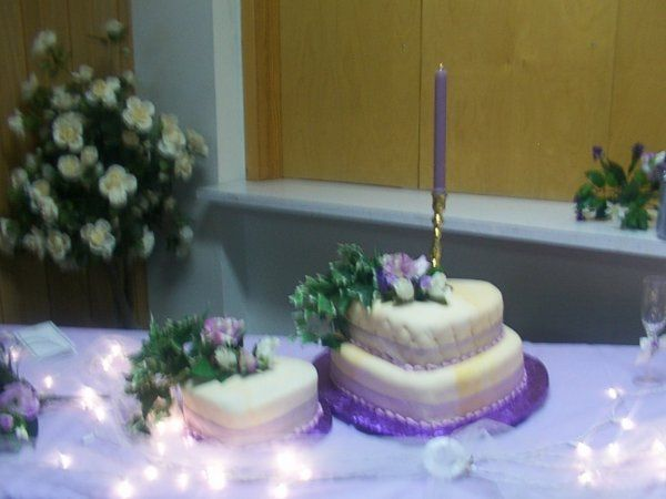 Tmx 1216031174708 Purple3 Newport News wedding cake