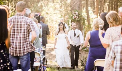 Dream Catcher Weddings 1