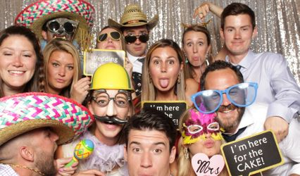 West Photo Booth 1