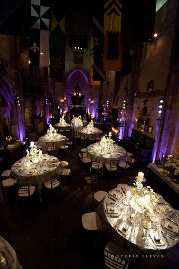 Hammond Castle Museum Reviews Amp Ratings Wedding Ceremony