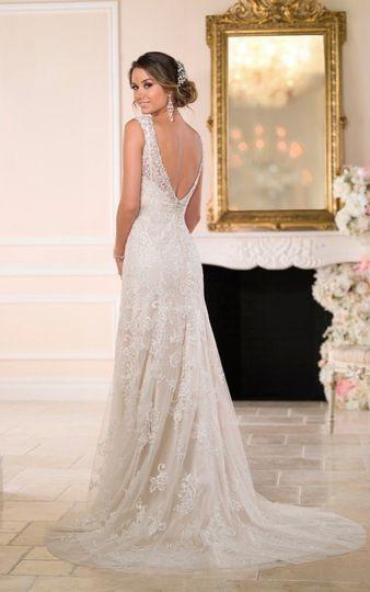 lace dress 1 back