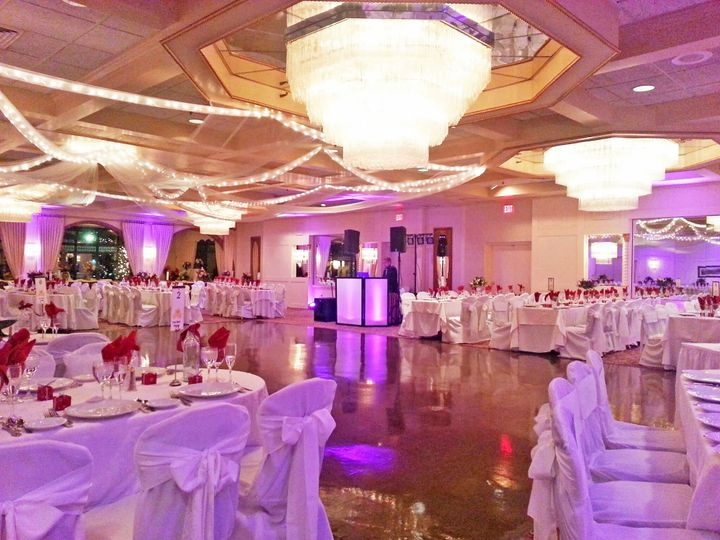 Uplighting for any venue