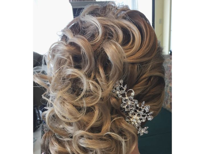 Tmx 1489927402481 Img1785 Kissimmee, FL wedding beauty