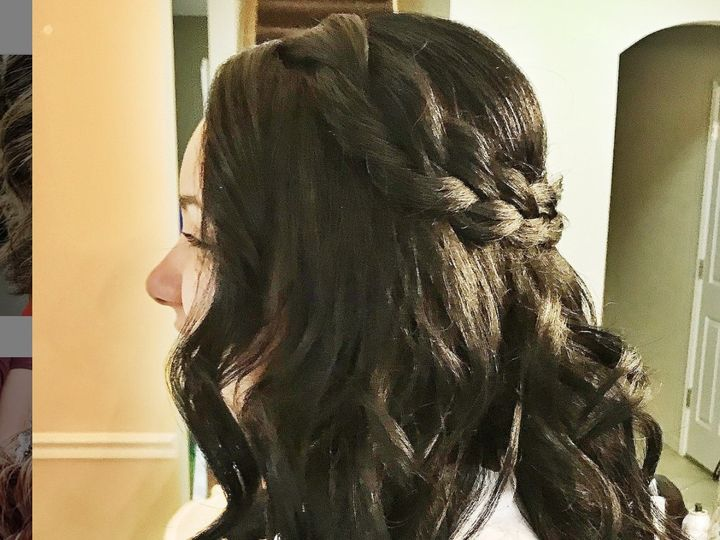 Tmx Braid 51 967747 1563830263 Kissimmee, FL wedding beauty