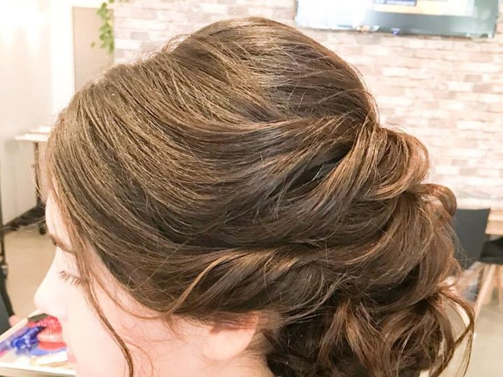 Tmx Hair 51 967747 1563830282 Kissimmee, FL wedding beauty