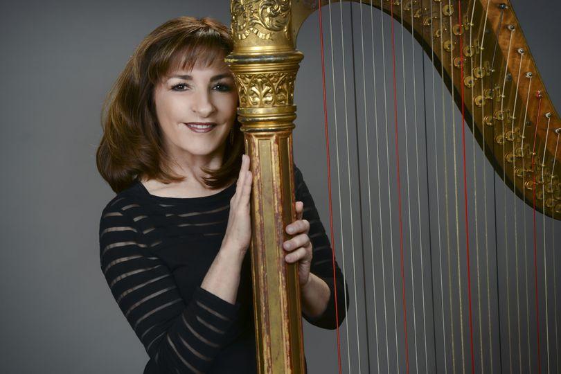 harp feature photo