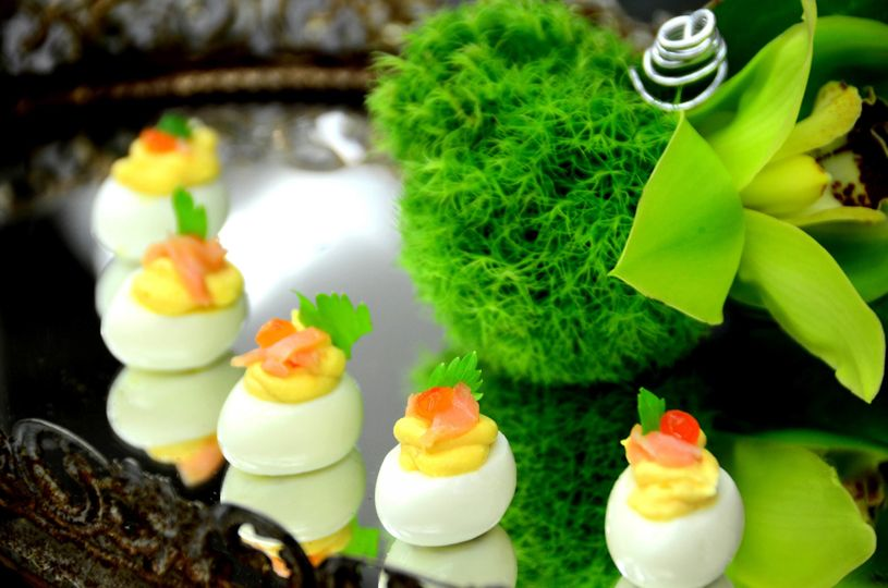 A Joy Wallace Catering, Design & Special Events