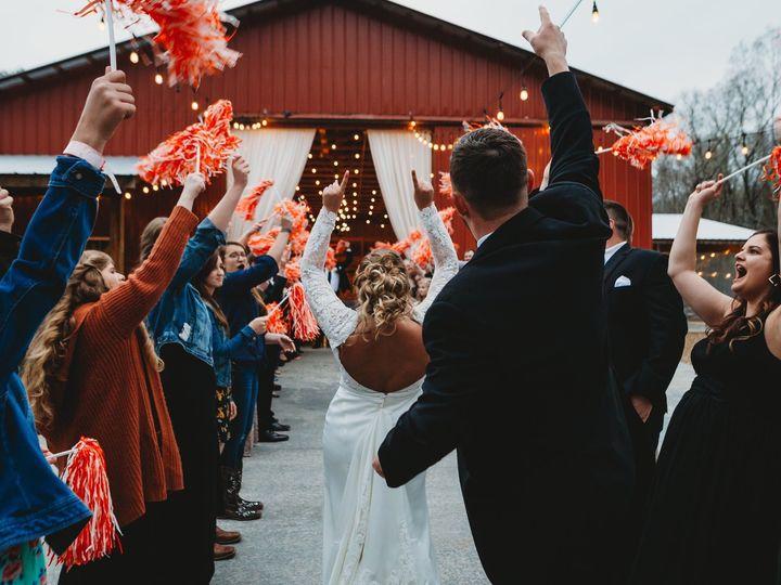 Tmx Katiewedding1 51 1968747 158894086472676 Cleveland, TN wedding dj