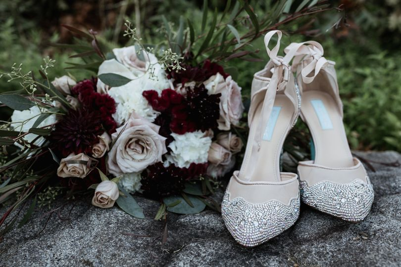It's in the details - Claudia V Ayala Photography