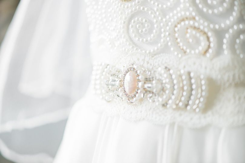 Enchanting embroidery