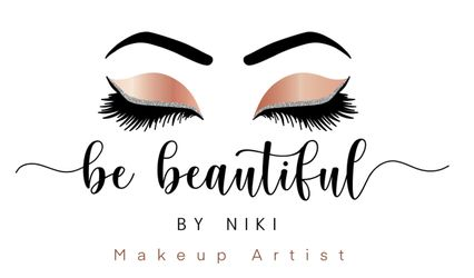 Be Beautiful-by Niki