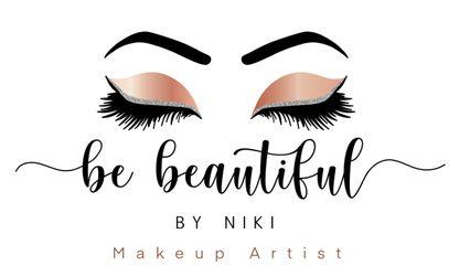 Be Beautiful-by Niki 1