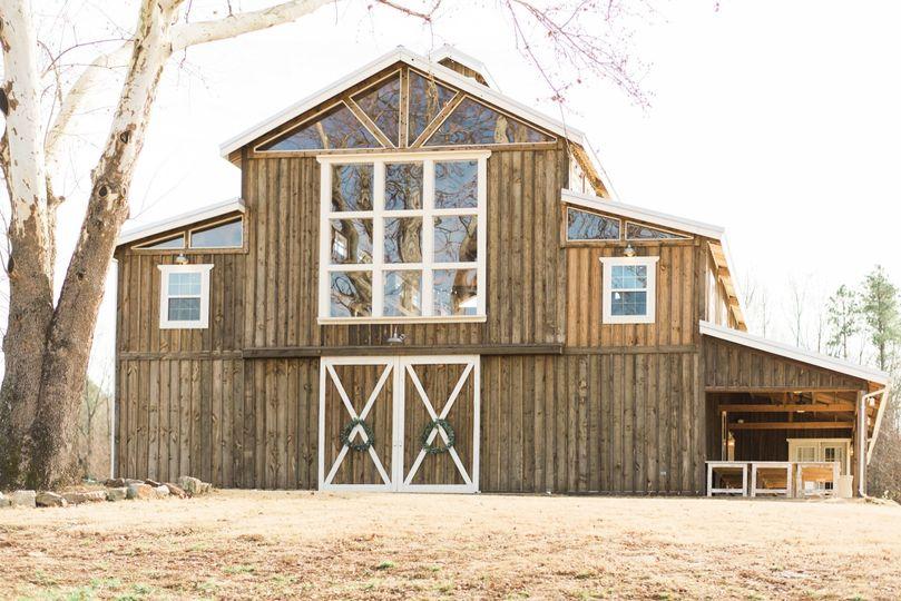 Heritage Acres Venue