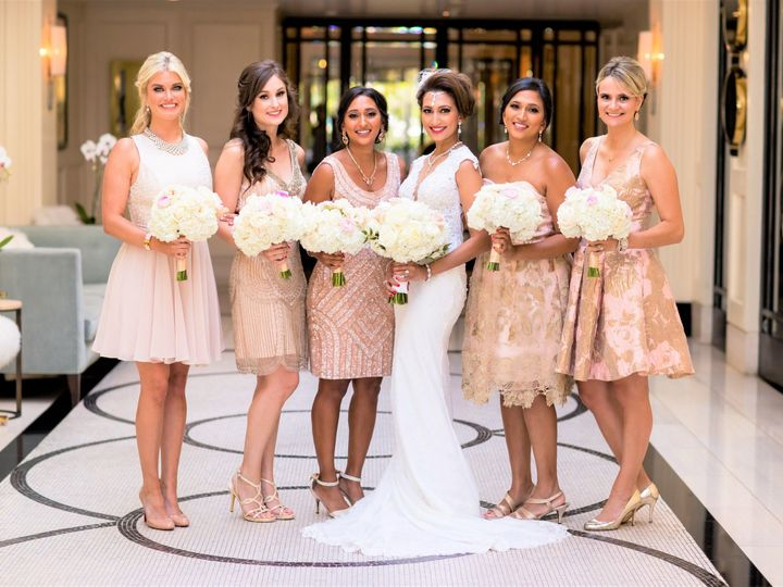 Tmx 1483547343002 Rita Carey Wedding Photos Portraits 53 Irvine, CA wedding beauty