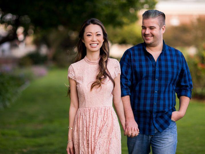 Tmx 1483547904013 Asian Engagement Photos Makeup Artist Irvine, CA wedding beauty