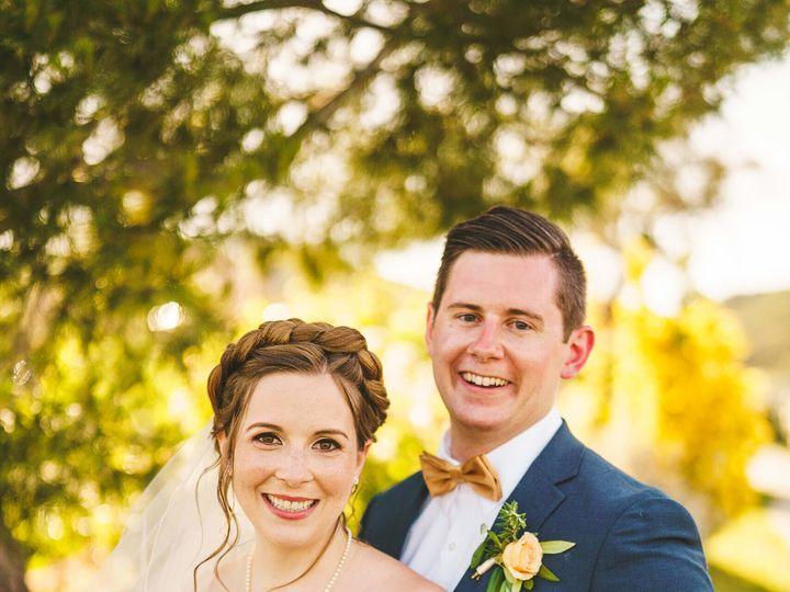 Tmx 1521482650 F77b62f6c9db6e33 1521482648 C7f9b516ebd28742 1521482682332 9 Bride And Groom    Irvine, CA wedding beauty