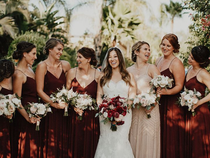 Tmx 1521482903 18041b798698f95d 1521482902 5e94a20d5ad76fc4 1521482936108 43 LoganColephotogra Irvine, CA wedding beauty