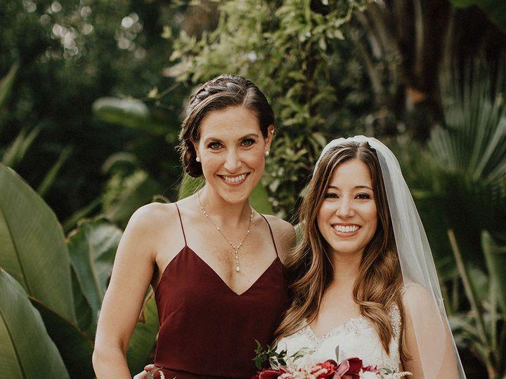 Tmx 1521482903 B77ea14bb59e312b 1521482902 350711bc634ac904 1521482936107 42 LoganColephotogra Irvine, CA wedding beauty