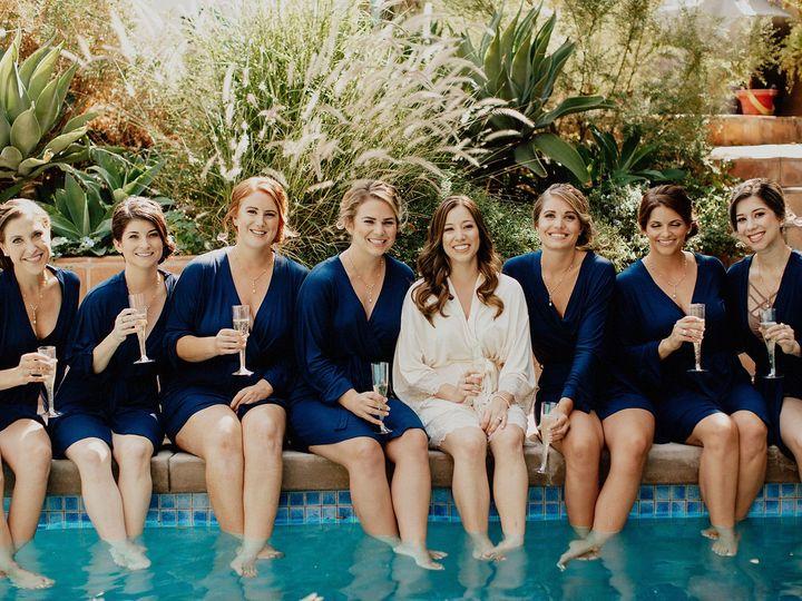 Tmx 1521482915 52ebdcc2e716a5f8 1521482913 62ec542f4f843549 1521482951583 44 LoganColephotogra Irvine, CA wedding beauty