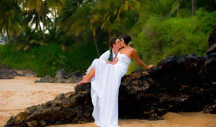 Marry Me Maui 1