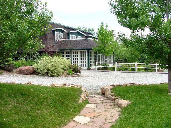Tmx 1242843888791 WalkwayShotofAtrium Boulder, CO wedding venue