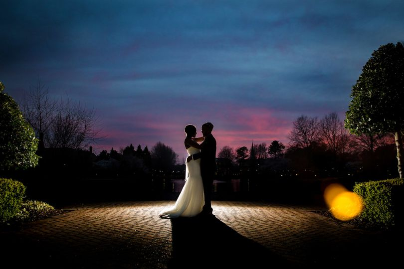 Founders Inn Wedding by Daissy Torres Photography