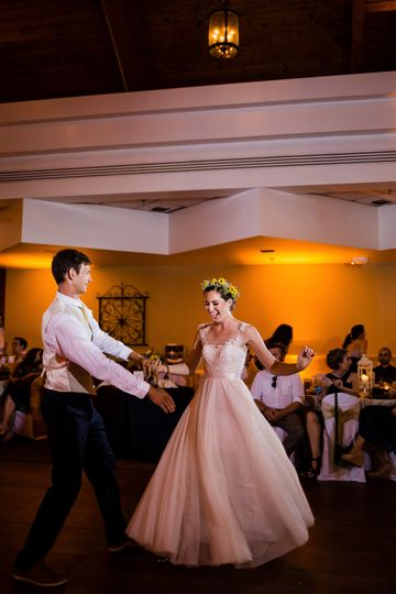 Shifting Sands wedding by Daissy Torres Photography