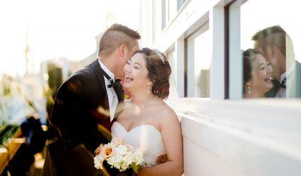 The wedding of Ingrid and Juan