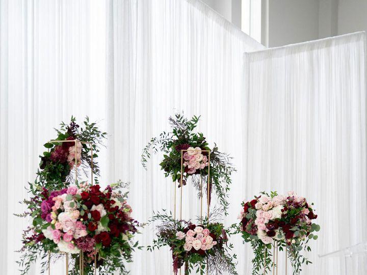 Tmx Ceremony Decor 10 11 2020 2 51 1071847 160477336743328 Washington, DC wedding planner